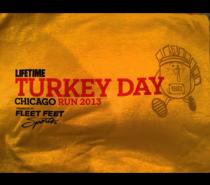 A Turkey Day 5k
